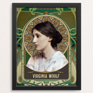 virginia-woolf-frame