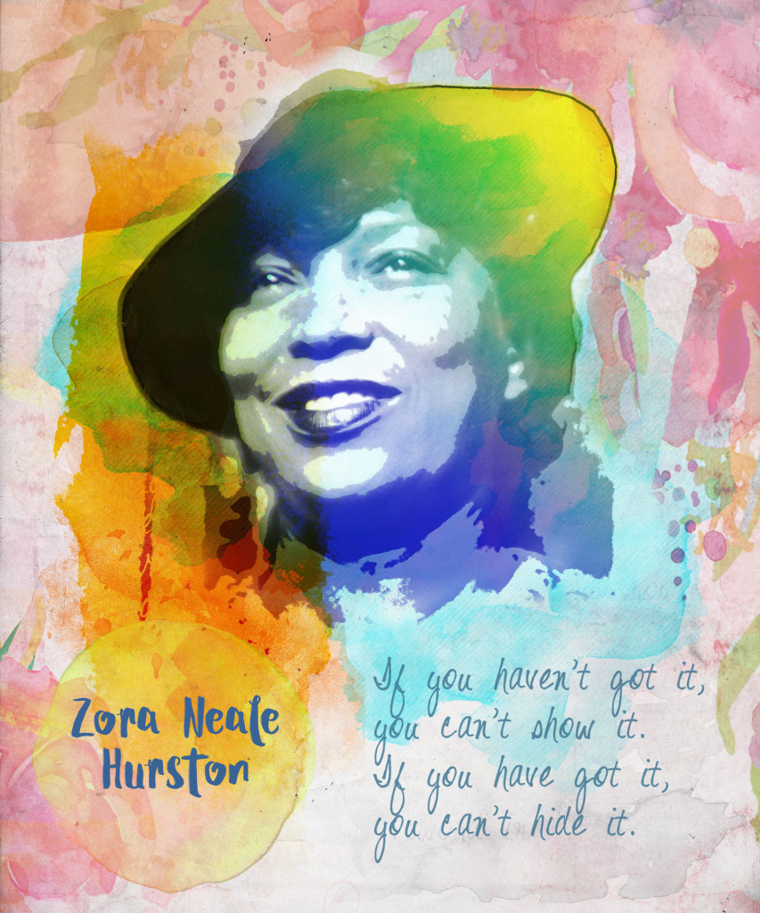 zora neale hurston essay their eyes were watching god